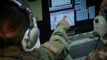 National Guard TV Spot, 'Habilidades' [Spanish]