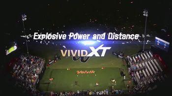 Volvik VIVID XT TV Spot, 'World Long Drive: Official Ball' - Thumbnail 1