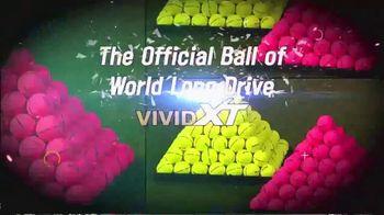 Volvik VIVID XT TV Spot, 'World Long Drive: Official Ball' - Thumbnail 3