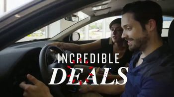 Honda Great American Sales Event TV Spot, 'From Sea to Shining Sea' [T2]