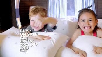 Macy's July 4th Sale TV Spot, 'Specials for the Home' Song by Brenton Wood - Thumbnail 8