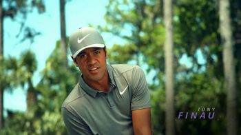 Massage Envy TV Spot, 'My Body' Ft. Tony Finau, Jamie Lovemark, Jonas Blixt