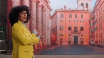 United Explorer Card TV Spot, 'I Love Travel' Featuring Tracee Ellis Ross - Thumbnail 1