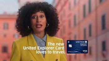United Explorer Card TV Spot, 'I Love Travel' Featuring Tracee Ellis Ross - Thumbnail 3