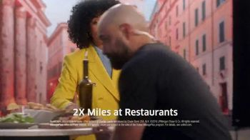 United Explorer Card TV Spot, 'I Love Travel' Featuring Tracee Ellis Ross - Thumbnail 4