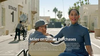 United Explorer Card TV Spot, 'I Love Travel' Featuring Tracee Ellis Ross - Thumbnail 8