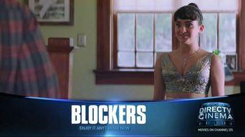 DIRECTV Cinema TV Spot, 'Blockers' - Thumbnail 2