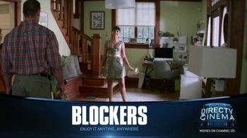 DIRECTV Cinema TV Spot, 'Blockers' - Thumbnail 3