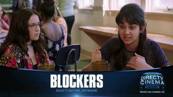 DIRECTV Cinema TV Spot, 'Blockers' - Thumbnail 4