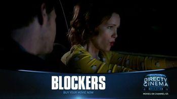DIRECTV Cinema TV Spot, 'Blockers' - Thumbnail 7