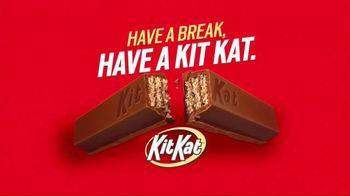 KitKat TV Spot, 'Instructions' - Thumbnail 9