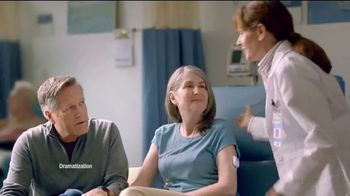 Neulasta Onpro TV Spot, 'The Day After Chemo'