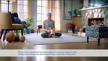 Neulasta Onpro TV Spot, 'The Day After Chemo' - Thumbnail 8