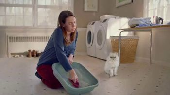 Arm & Hammer Slide TV Spot, 'Change Your Cat's Litter' - Thumbnail 1