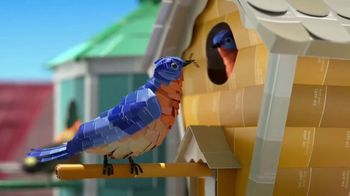 Sherwin-Williams Dress Your Nest Sale TV Spot, 'Spruce up Your Home' - 1653 commercial airings