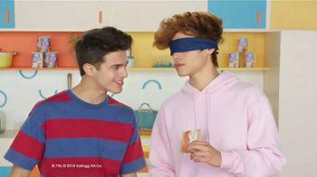 Pop-Tarts Splitz TV Spot, 'El reto' con Brent Rivera [Spanish] - Thumbnail 1