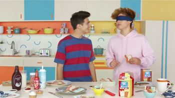 Pop-Tarts Splitz TV Spot, 'El reto' con Brent Rivera [Spanish] - Thumbnail 5