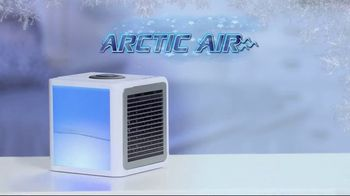 Arctic Air TV Spot, 'Your Personal Space Cooler' - Thumbnail 2