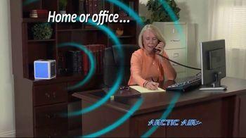 Arctic Air TV Spot, 'Your Personal Space Cooler' - Thumbnail 3
