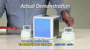 Arctic Air TV Spot, 'Your Personal Space Cooler' - Thumbnail 5