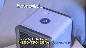 Arctic Air TV Spot, 'Your Personal Space Cooler' - Thumbnail 6