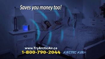 Arctic Air TV Spot, 'Your Personal Space Cooler' - Thumbnail 7