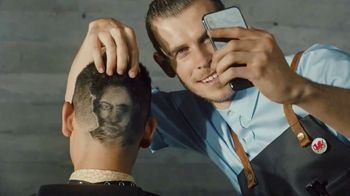 Wish TV Spot, 'What Does Gareth Bale Do With Time on His Hands?' Ft. Neymar - 15 commercial airings