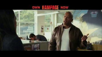 Rampage Home Entertainment TV Spot - Thumbnail 2