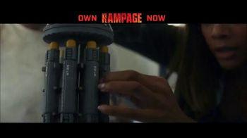 Rampage Home Entertainment TV Spot - Thumbnail 3
