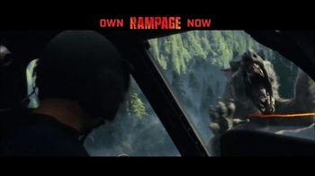 Rampage Home Entertainment TV Spot - Thumbnail 4