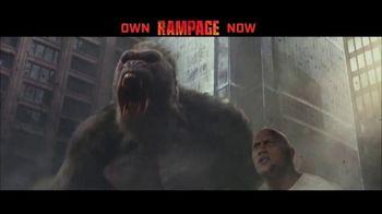 Rampage Home Entertainment TV Spot - Thumbnail 5