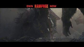 Rampage Home Entertainment TV Spot - Thumbnail 6