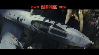 Rampage Home Entertainment TV Spot - Thumbnail 7