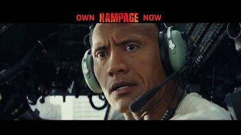 Rampage Home Entertainment TV Spot - Thumbnail 8