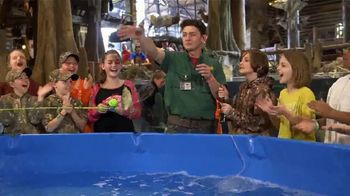 Bass Pro Shops Star Spangled Summer Sale TV Spot, 'Perfect S'more' - Thumbnail 10