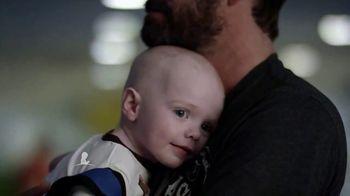St. Jude Children's Research Hospital TV Spot, 'Bringing Hope' - Thumbnail 1