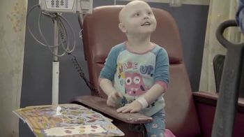 St. Jude Children's Research Hospital TV Spot, 'Bringing Hope'