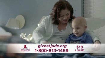 St. Jude Children's Research Hospital TV Spot, 'Bringing Hope' - Thumbnail 5