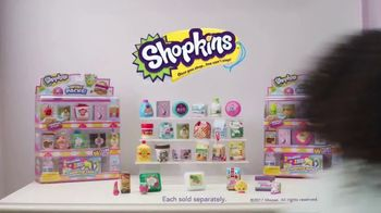 Shopkins Mini Packs TV Spot, 'Shop Kitchen' - Thumbnail 9