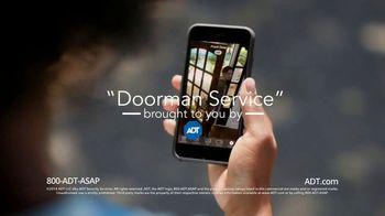 ADT TV Spot, 'Doorman Service' - Thumbnail 8