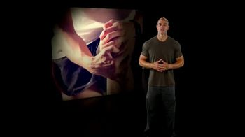 Luminas TV Spot, 'Pain Relief Patch' - Thumbnail 1
