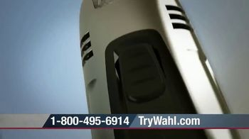 Wahl 2-in-1 Vacuum Trimmer TV Spot, 'Cleans Up After Itself' - Thumbnail 2