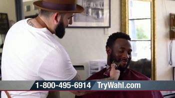 Wahl 2-in-1 Vacuum Trimmer TV Spot, 'Cleans Up After Itself' - Thumbnail 6