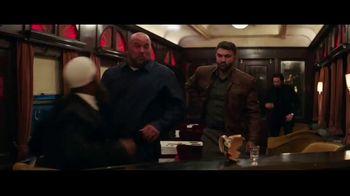 The Equalizer 2 - Alternate Trailer 3