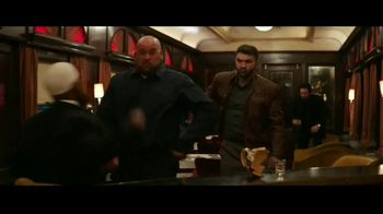 The Equalizer 2 - Alternate Trailer 2