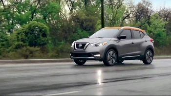 Nissan Kicks TV Spot, 'Social Impact Artist' - Thumbnail 1