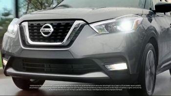 Nissan Kicks TV Spot, 'Social Impact Artist' - Thumbnail 2