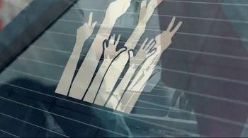 Nissan Kicks TV Spot, 'Social Impact Artist' - Thumbnail 6
