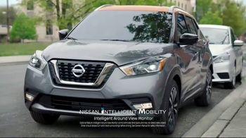 Nissan Kicks TV Spot, 'Social Impact Artist' - Thumbnail 8