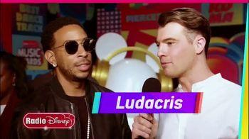 Radio Disney TV Spot, 'Insider: 2018 RDMA' - 81 commercial airings